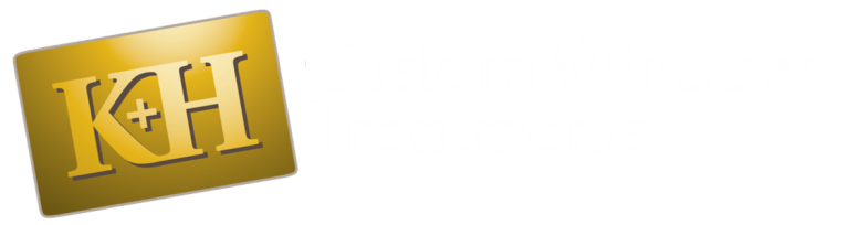 K&H Custom Window Treatments